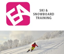 EA Ski and Snowboard